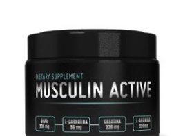 Musculin Active bijgewerkt opmerkingen 2018, ervaringen, nederlands, forum, review, bestellen, kopen, prijs, apotheek