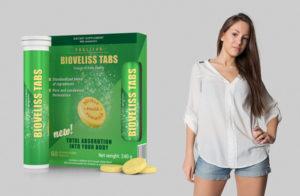 Bioveliss Tabs nederland - kruidvat, bestellen