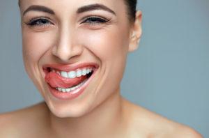 O'Dea gebruiksaanwijzing, teeth whitening
