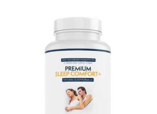 Premium Sleep Comfort Laatste informatie 2019, ervaringen, review, recensies, prijs, capsule, ingredienten, Nederland - bestellen