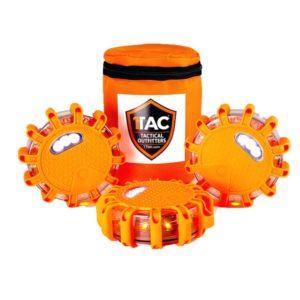 Safety Disc Voltooid opmerkingen 2019, prijs, ervaringen, review, 1TAC Roadside LED - waar te koop? Nederland - bestellen
